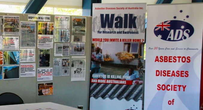 Asbestos Awareness Week