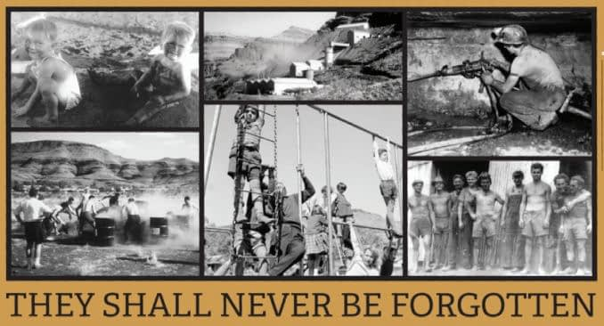 A Lasting Memorial For Wittenoom